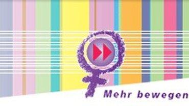 Logo für Frauenthemen