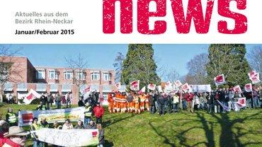 Newsletter Januar-Febraur 2015