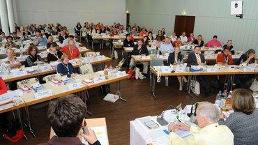 Bezirkskonferenz