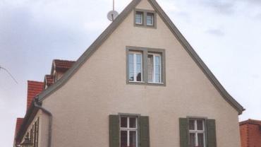 Orte jüdischen Lebens in Schwetzingen