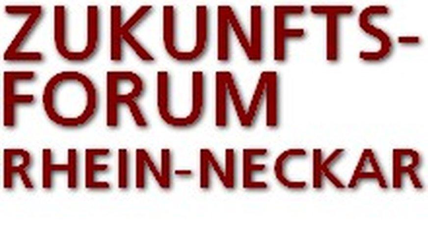 Logo Zukunftsforum Rhein-Neckar