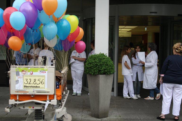 Diakonissenkrankenhaus Mannheim