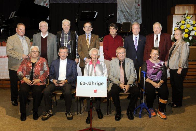 60er Gruppe 1