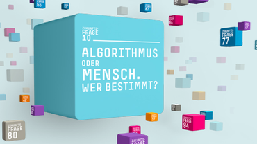 Algorithmus oder Mensch