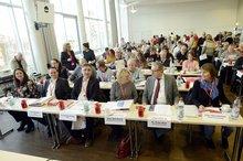 Bezirkskonferenz Rhein-Neckar 2018