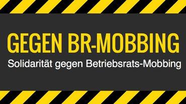 Gegen BR-Mobbing